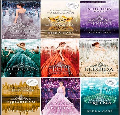 libro la seleccin serie la saga la selecci 243 n libros digitales kiera cass u s 5 00 en mercado libre