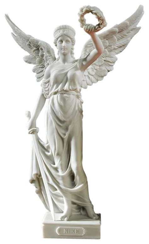 Sears Dining Room Furniture nike winged goddess of victory statue traditional