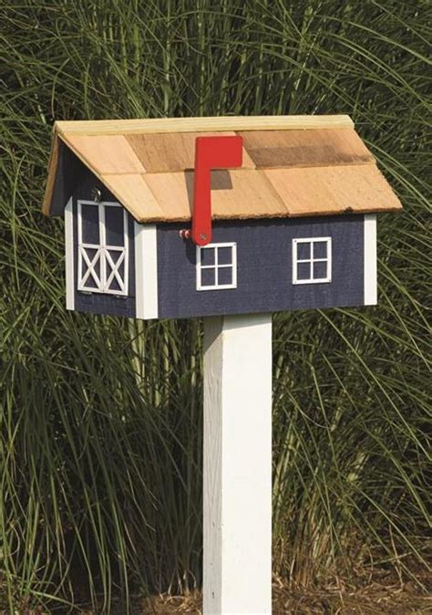 amish outdoor mailboxes by dutchcrafters amish furniture