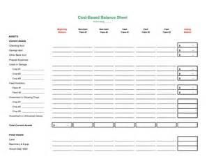 personal balance sheet template free blank balance sheet template selimtd