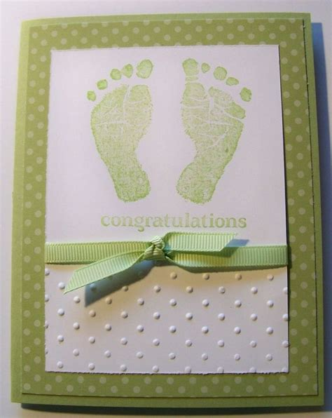 make a baby shower card 530 best images about handmade cards baby on