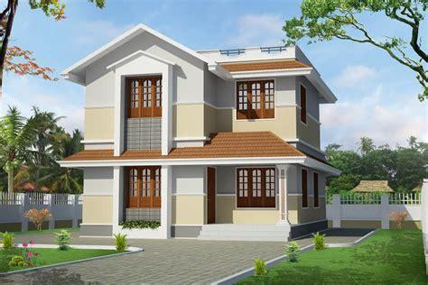 sqft beautiful kerala home design