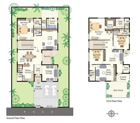 villa siena floor plans radha realty dews ville in gachibowli hyderabad by radha