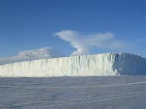 Barnes Road Alan In Antarctica