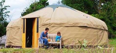 yurt makers