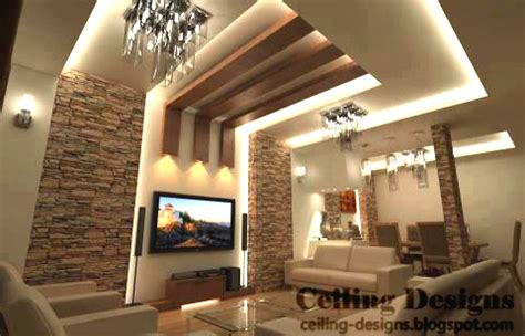 fall ceiling or false ceiling maybehip