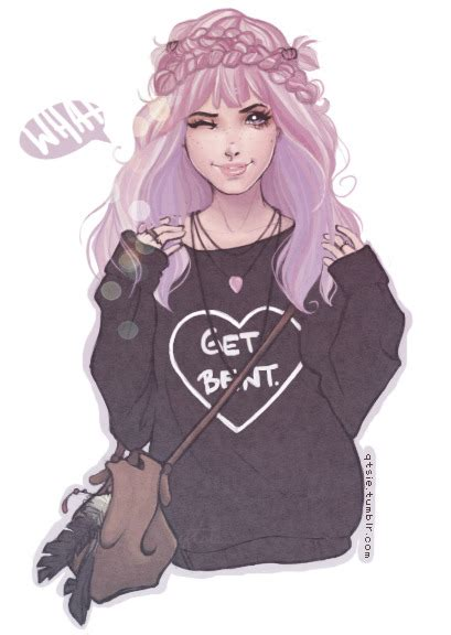 design doll alternative drawing illustration kawaii what pastel goth pastel goth