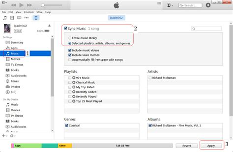 music purchase how to transfer music from computer to ipad leawo