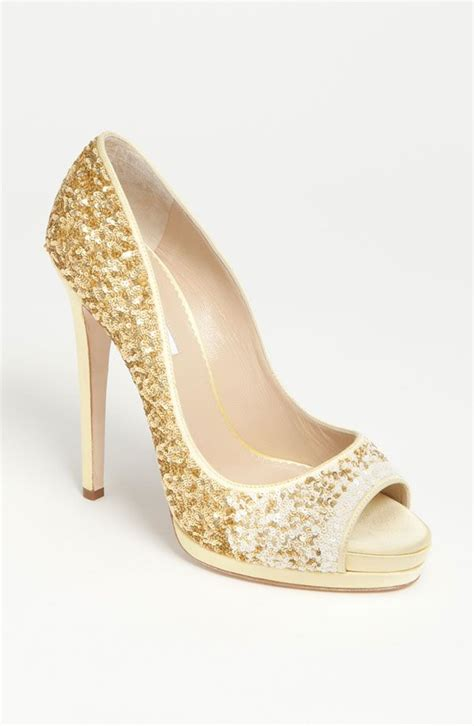 gold sequin shoes for gold sequin wedding shoes gold stunning