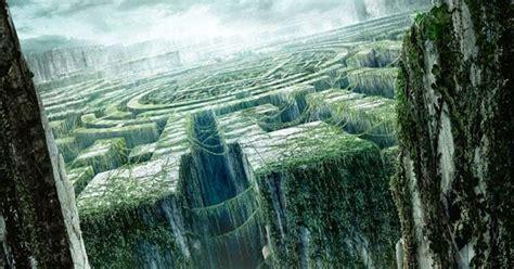 maze runner 2 unterschiede film buch ninas b 252 cherwelt maze runner die auserw 228 hlten im labyrinth