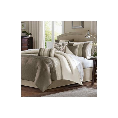 buy tradewinds 7 pc comforter set limited bedding sets