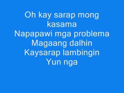 can t help falling inlove tagalog version lyrics meteor