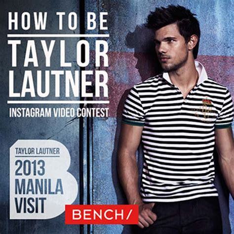 taylor lautner bench all the bench international endorsers in the last 30 years