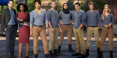 quantico finally revealed   real terrorist