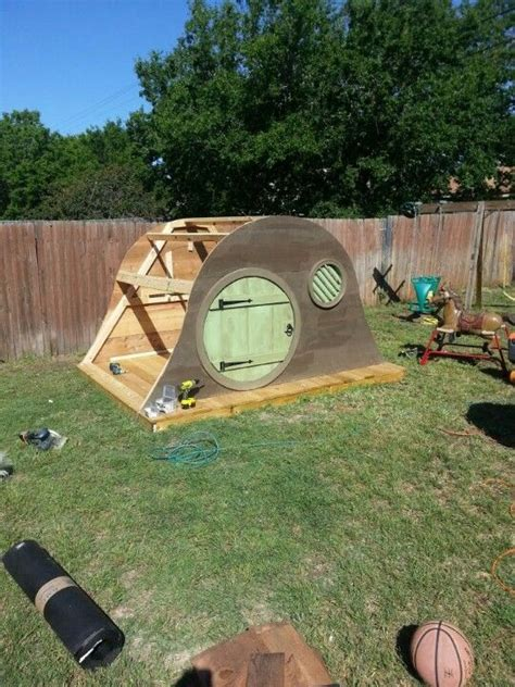 hobbit dog house 1000 images about hobbit house on pinterest