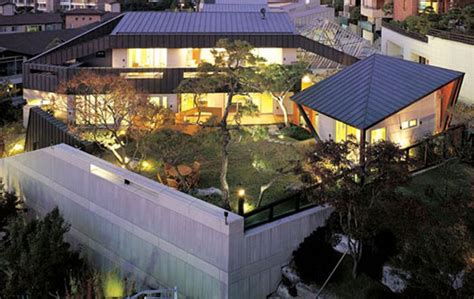 korean house design modern korean home newhouseofart com modern korean home dream house architecture