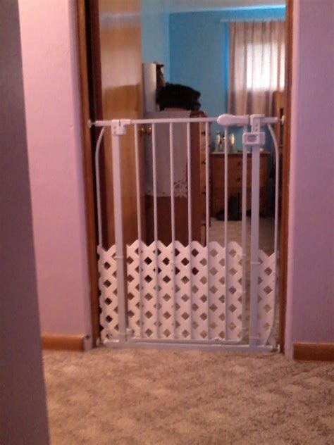 Bedroom Gate by Rabbits Is A Bedroom Enough Space For A Bunny To Be
