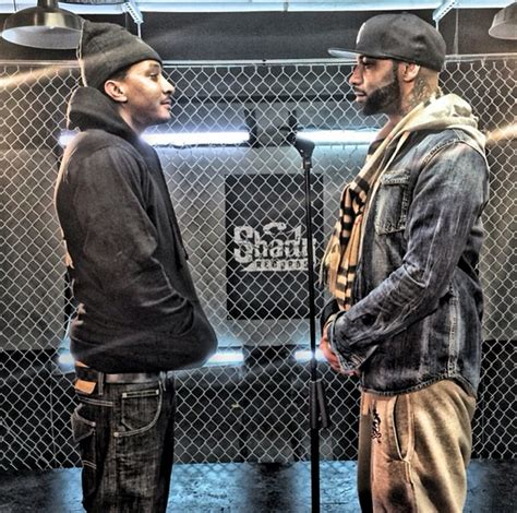 eminem joe budden is eminem going to battle hollow da don at the next total