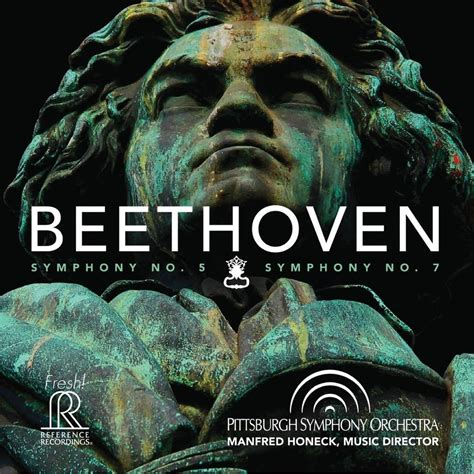 beethoven symphony 7 new classical tracks pittsburgh symphony releases