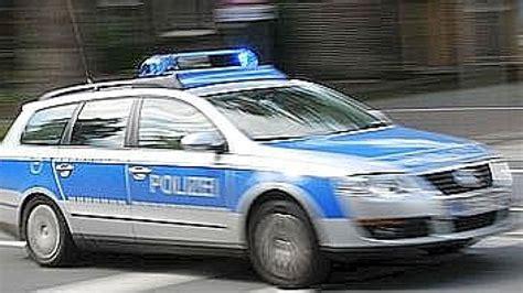 polizei wanne eickel polizei unter drogen mit 113 km h durch die stadt