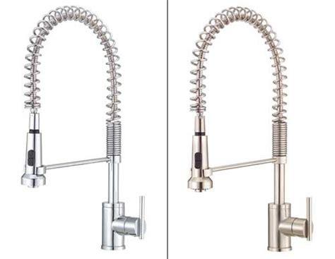 danze d455158 parma review single handle pre rinse faucet danze d455158ss parma single handle pre rinse faucet