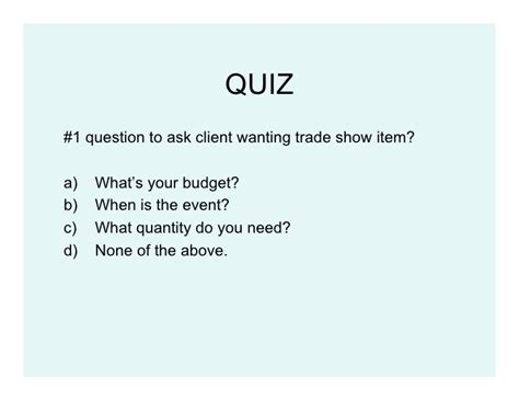 Real Estate Trade Show Giveaways - rethinking trade show giveaways stop simply giving stuff away