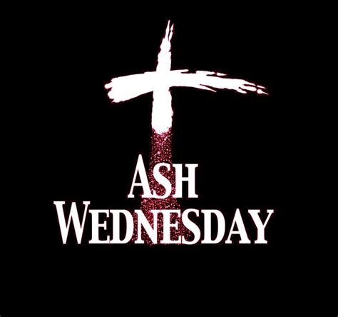 ash wednesday in england the truth shall set you free