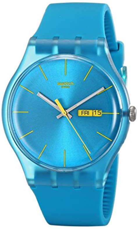 Swatch Suos105 swatch suol700 swatch s suol700 with turquoise band for sale cheap findsimilar
