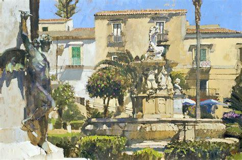 il giardino barocco noto winged bronze il giardino de barocco noto sicily