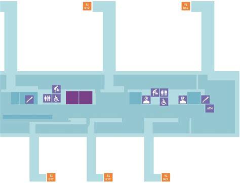 layout klia2 klia2 pier q malaysia airport klia2 info