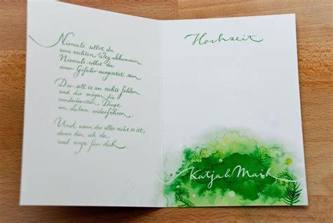 Hochzeitseinladung Englisch by Einladungskarten Hochzeit Text Einladung Zum Paradies