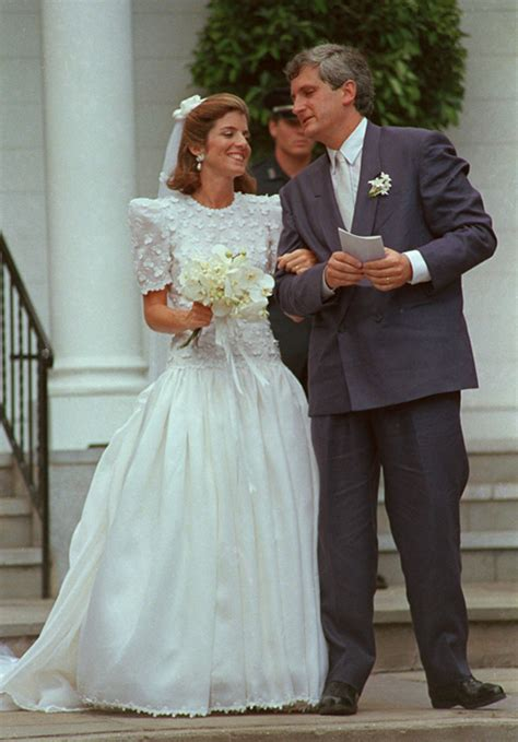 Caroline Kennedy Wedding Gown by 1000 Images About President F Kennedy