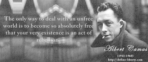 Seni Politik Pemberontakan Albert Camus albert camus dan mereka yang khas bebas elusif kaskus
