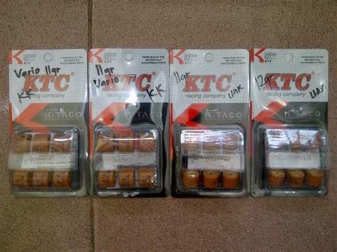 Cover Kipas Ktc variasi racing part