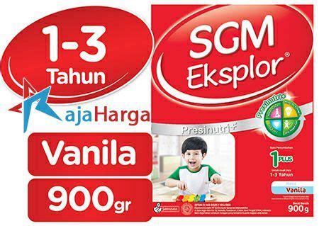 Bayi Sgm Llm daftar harga promo sgm llm soya murah terbaru 2018