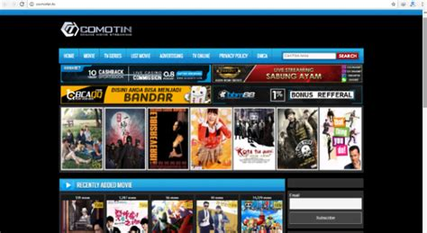 film indonesia live streaming inilah 10 website streaming film terbaik di indonesia 100