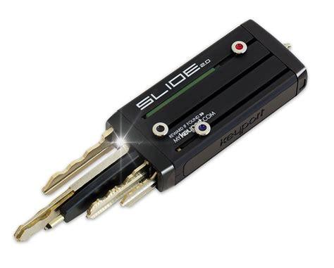 coolest tools gadgets keyport slide key organizer best deal keyport slide 2 0 bundle the awesomer