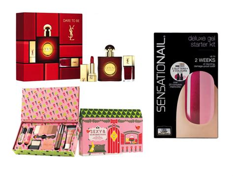 get on it this weeks star christmas gifts from boots