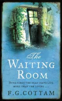 the waiting room review the waiting room by f g cottam reviews discussion bookclubs lists