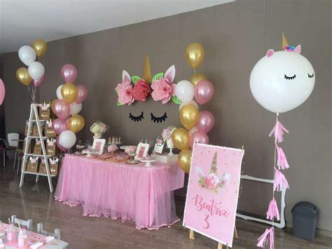 birthday room themes unicorn birthday party ideas unicorn birthday parties