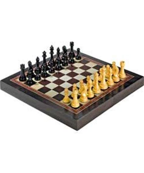 chess sets amazon garry kasparov wooden chess set ic326ad amazon co uk