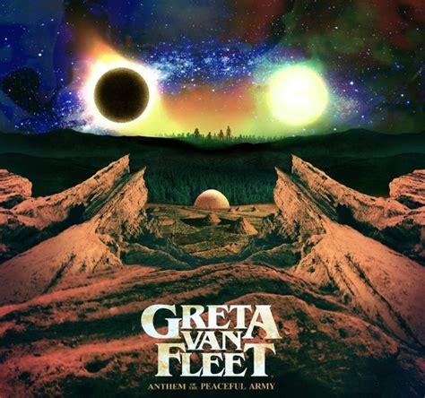 greta van fleet michigan greta van fleet drops new song first album title and
