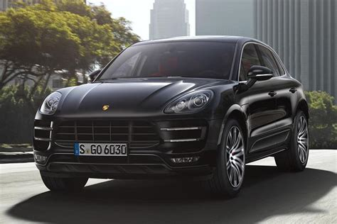 2015 Porsche Cayenne Vs 2015 Porsche Macan What S The