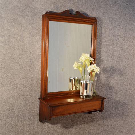 Antique Vanities With Mirror by Antique Wall Mirror Dressing Vanity Bathroom