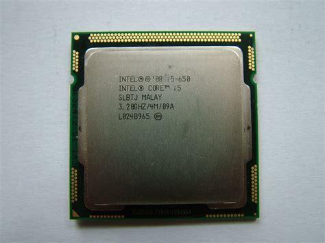 intel sockel 1156 intel i5 650 3 2ghz dual sockel lga 1156