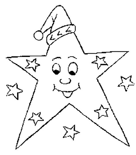 colouring pages christmas star free printable star coloring pages for kids