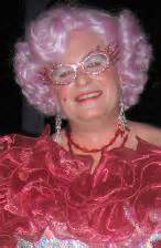 Dame Edna Gets Melbourne Named After by To Be Dame Edna S Honorary Understudy For All
