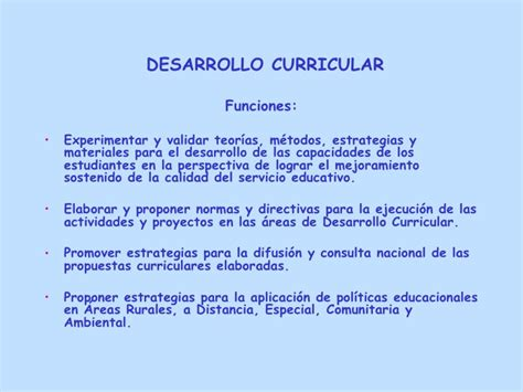 Que Es Modelo Curricular Definicion Dise 241 O Y Desarrollo Curricular