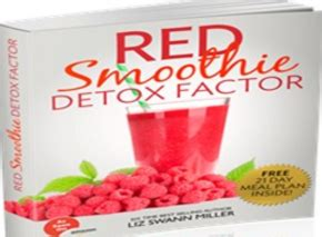 What Is The Smoothie Detox Factor by Smoothie Detox Factor Review Pulse On Health