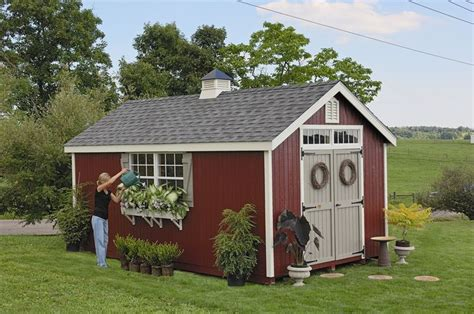 wood shed plans  woodworking projects plans